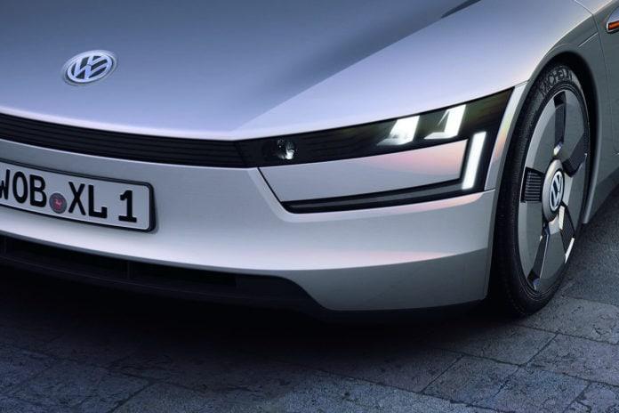 VW-XL1-30