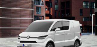 Volkswagen eVan
