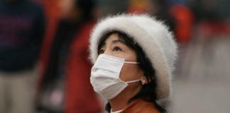 China cancer epidemic