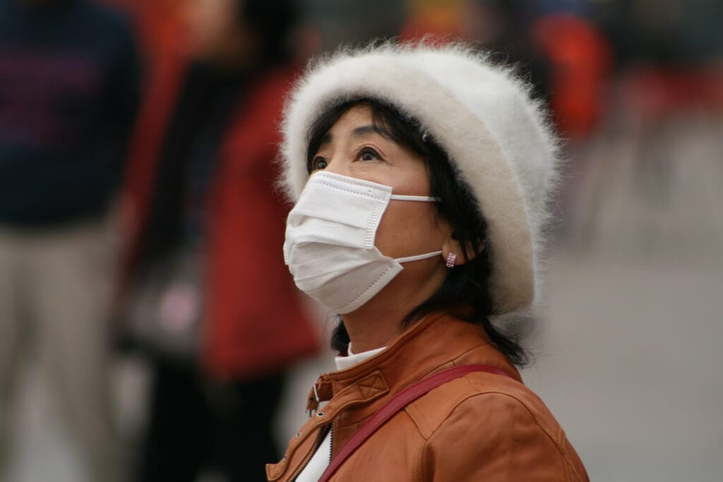 Toxic Time Bomb: Chinese 'Cancer Villages'