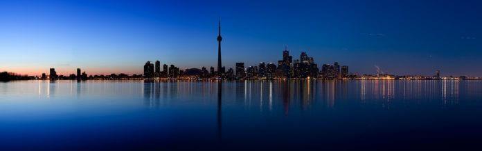 Toronto Earth Hour