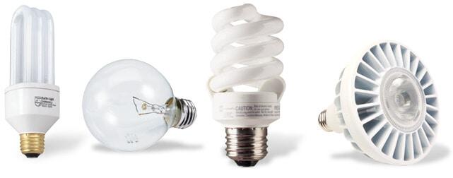 Eco friendly lighting
