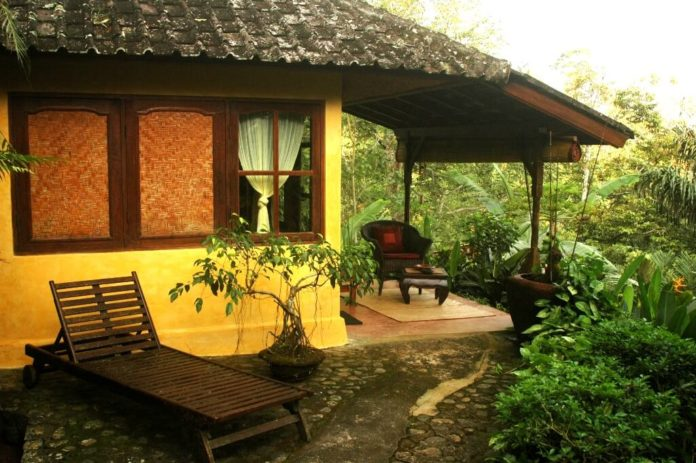 Sarinbuana Eco Lodge Indonesia