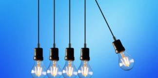 changes to save energy