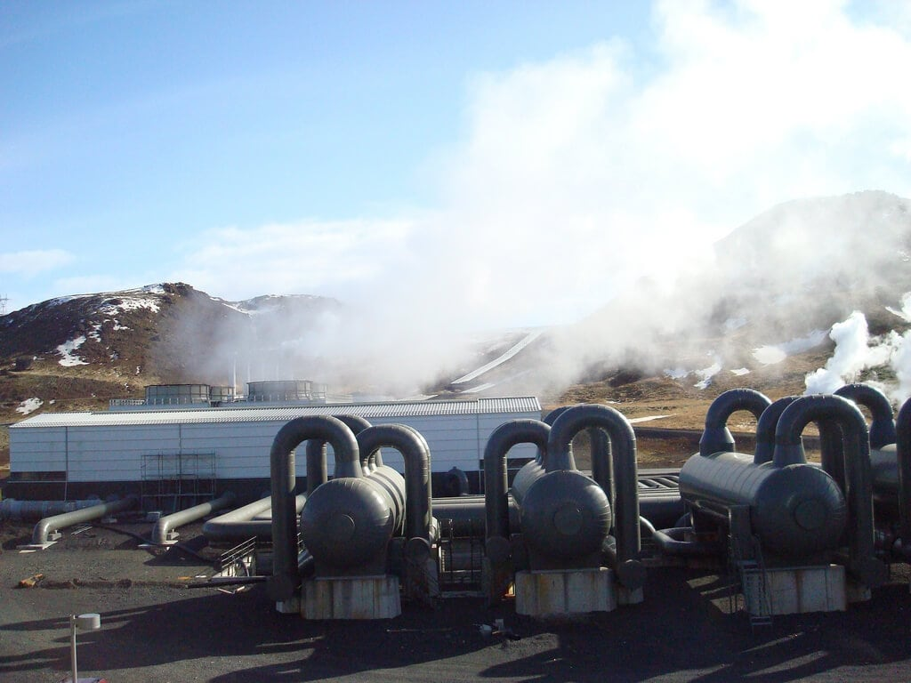 Geothermal Energy – The Ultimate Renewable Energy Source