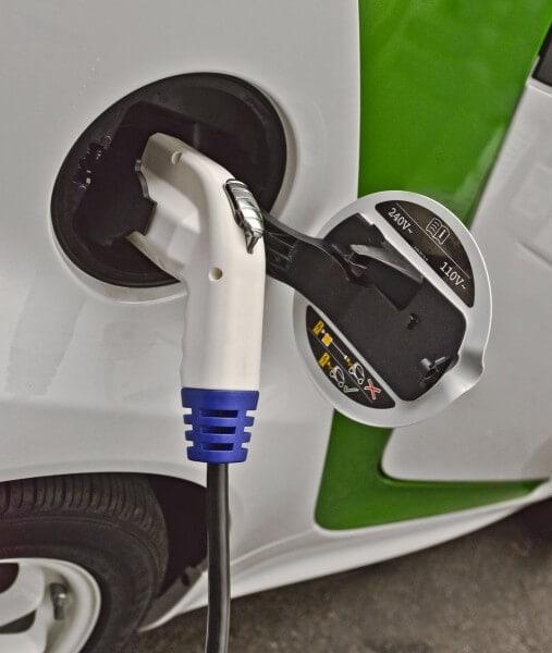 2013 Smart EV Charging