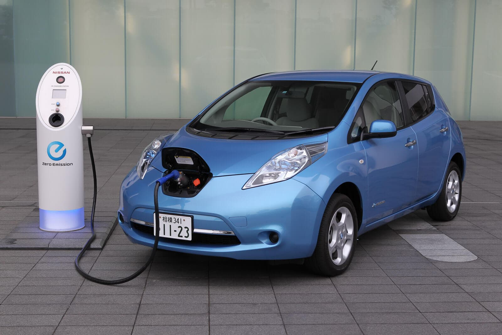 Preserving the Environment With Electric Rental Cars
