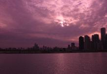 Chicago air pollution