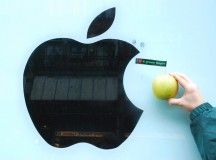 Green Apple: Tech Brand Goes Green Through Renewable Energy – And You Could Too!