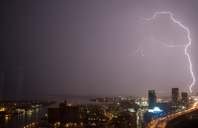 10 Important Facts About Lightning