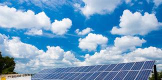 Military alternative energy