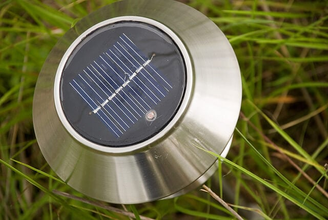 solar light