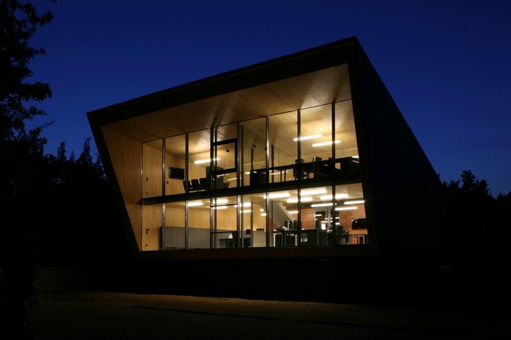 Krogmann Headquarters