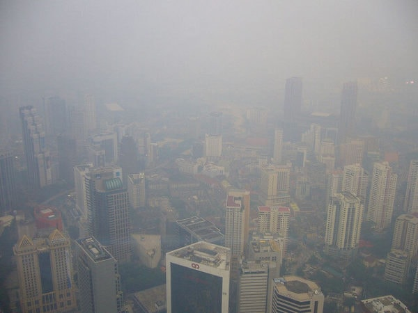 air pollution in malaysia Photo credit nasa / goddard space flight center / reto stöckli the causes and effect of air pollution in malaysia overview introduction causes effect.