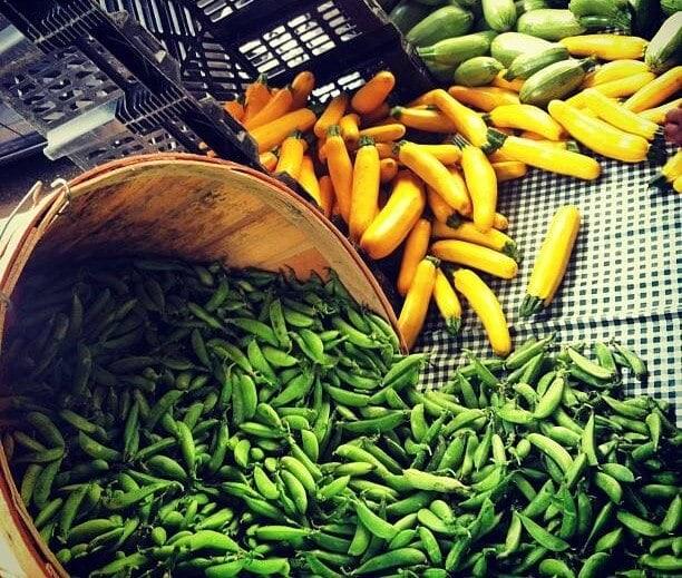 Manhattan Greenmarket