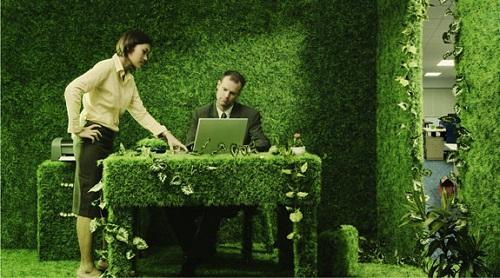 Eco Office