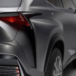 Lexus-LF-NX