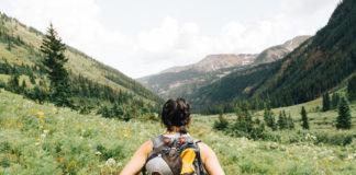 Eco-Friendly hiking tips