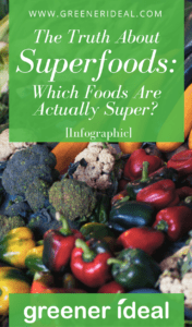 truth about superfoods