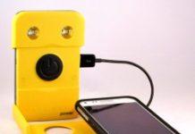 WakaWaka Power - iPhone Smartphone Charger
