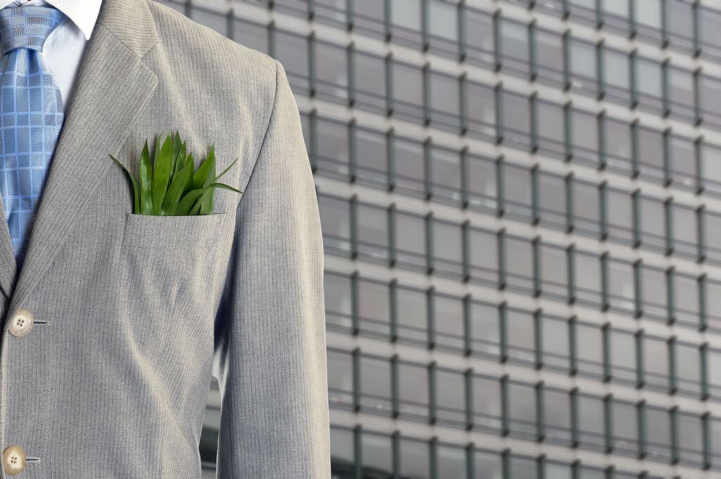 green business management