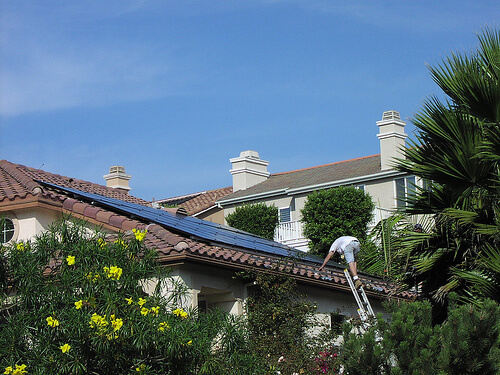 Common mistakes associated with residential solar power systems - Electricity bill highcommon mistakes might making ...