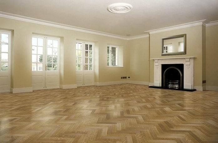 Kensington hardwood floors
