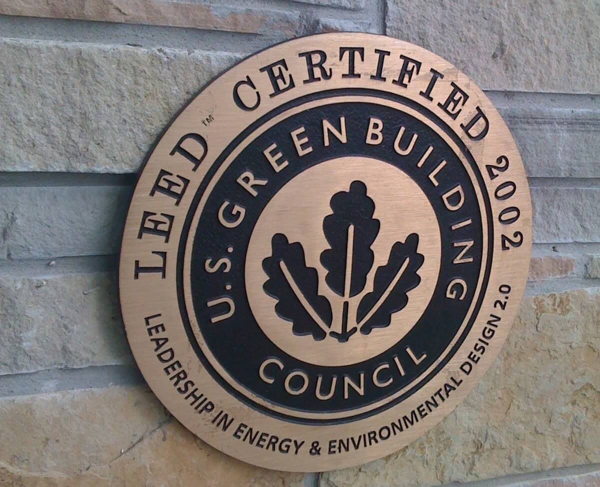 What is leed construction and what are its benefits greener ideal xflitez Images