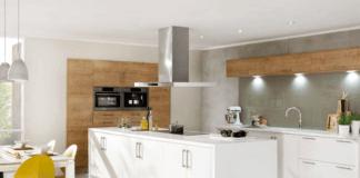 eco friendly kitchen