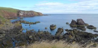 uk coastline
