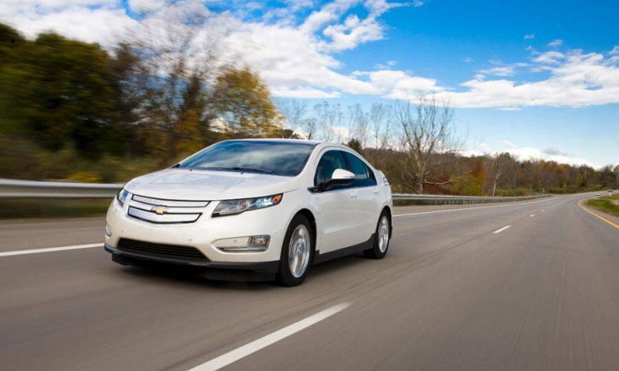 Chevy Volt Part Deux: Even A New Shade Of Lipstick May Not Help This Pig Fly