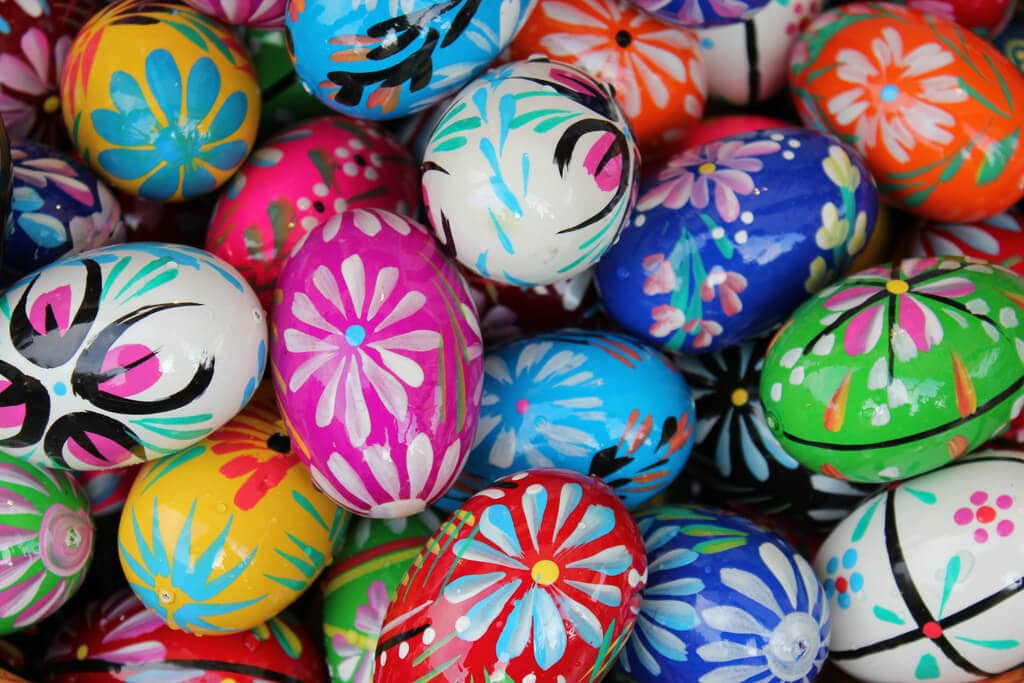Have a Compassionate Easter With These Fun Ideas