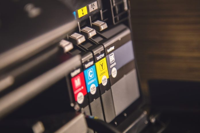 print cartridges
