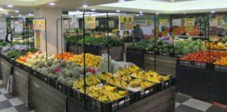 Taiwan Vegan Shopping Mart