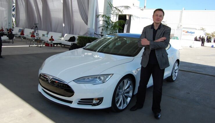 Tesla's Patent Sharing: Is it really good for the EV industry?