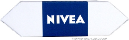 nivea packaging concept