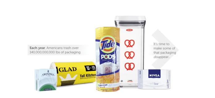 packaging waste problem solved