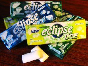 Eclipse gum