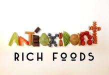 antioxidant rich superfoods