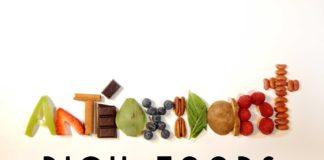 antioxidant rich superfoods