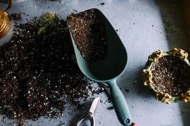 soil preparation - Start Your Own Organic Garden