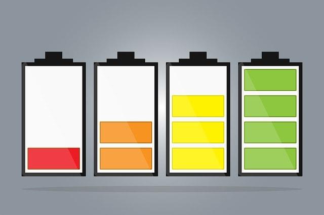 smart grid power storage