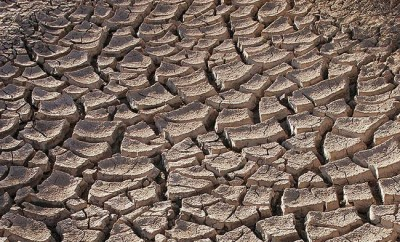 Drought in America