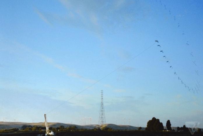 Google Makani's Wind Turbine
