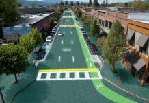 Solar Roadways Prototype