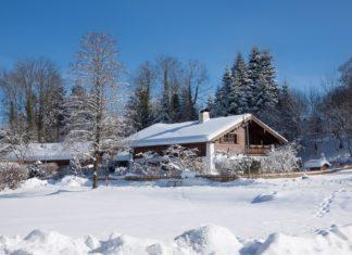 winter home energy saving tips