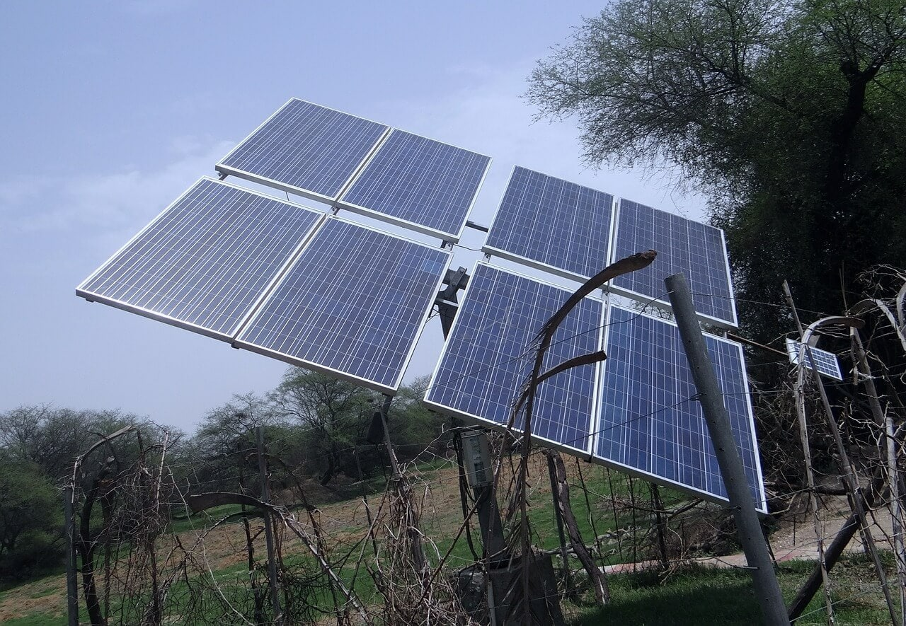 India wants to become a solar superpower but its plans for Solar plans
