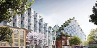 Bjarke Ingels sustainable architecture designs
