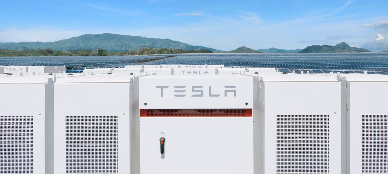 Tesla Solar Battery >> Australia S Tesla Solar Battery Turns A Profit Greener Ideal