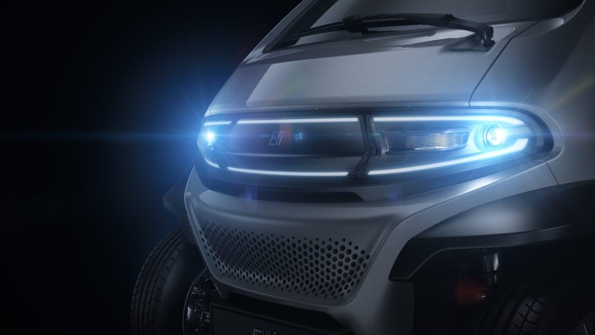Eli ZERO - Headlights